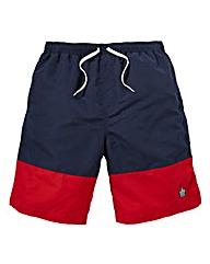 Admiral Style Swim Shorts