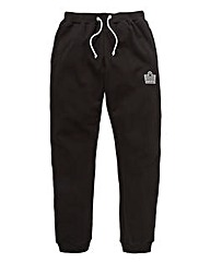 Admiral Style Tapered Joggers 33
