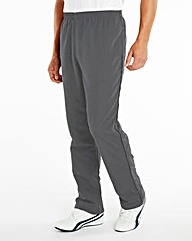 JCM Sports Pack of 2 Woven Joggers 33in