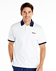 Ellesse Polo Shirt Long