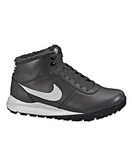 Nike Hoodland Leather Trainers
