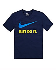 Nike Just Do It Swoosh Tee