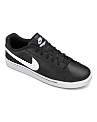 Nike Court Magestic Leather Trainers
