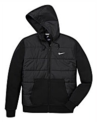 Nike Padded Club Fleece Winter Jacket