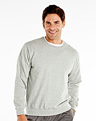 JCM Sports Crew Neck Sweatshirt