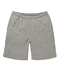 JCM Sports Jersey Short