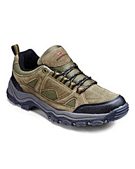 Snowdonia Walking Shoes Standard