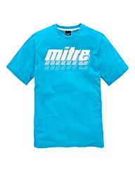 Mitre Graphic T-Shirt