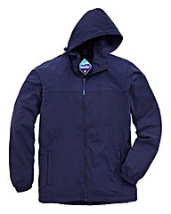 Snowdonia Hooded Jacket