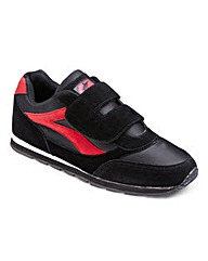 JCMSports Touch & Close Trainers Std