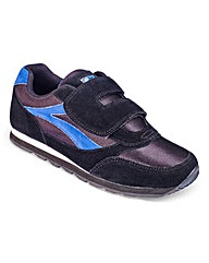 JCMSports Touch&Close Trainers Ex Wide