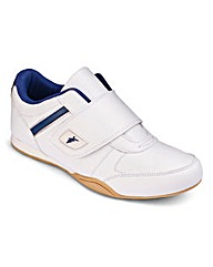 JCMSports Touch&Close Trainers X Wide