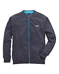 Mitre Zip-Through Tracktop