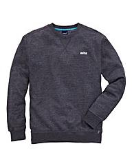 Mitre Crew-Neck Sweatshirt