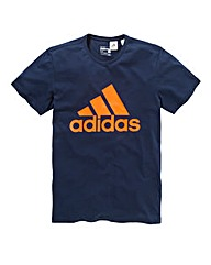 adidas Graphic Logo T-Shirt