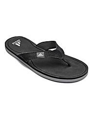 Adidas Leather Flip Flop
