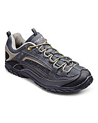 Regatta Edgepoint Walking Shoe Wide
