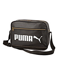Puma Campus Reporter Bag
