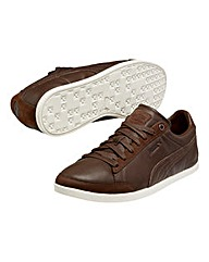 Puma Leather Catskill Citi Trainers