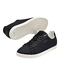 Puma Modern Court Lo Canvas Trainers