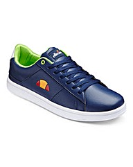 Mens Ellesse Trainers Standard Fit