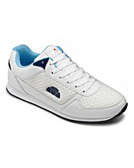 Mens Ellesse Classic Trainers Std Fit