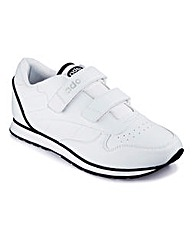Ador Touch & Close Trainers Standard