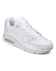 Nike Airmax Command Leather Trainers