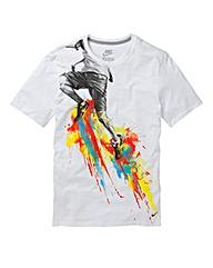 Mens Nike Jump T-Shirt