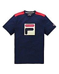 Fila Box 2 T-Shirt