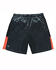 Admiral Performance Sublimated Shorts