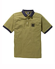 Admiral Polo Shirt Long