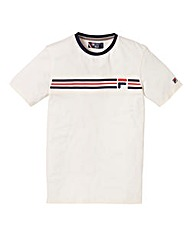 Fila Cotton Tee Long
