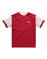 Toffs Retro Arsenal Shirt