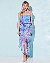 Simply Yours Maxi Beach Dress