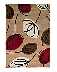 Fifties Floral Rug
