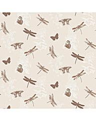 Arthouse Enchanted Wings Wallpaper