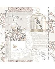 Arthouse Sing To Me Wallpaper