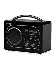 Pure Evoke F4 Portable Internet Radio