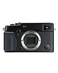 Fuji FinePix X-Pro1 Camera Body Only