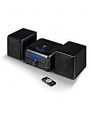Akai Micro CD and Radio System