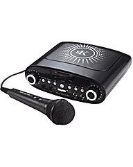 Ekg88 Plug & Play Karaoke Machine