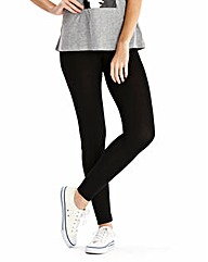 Viscose Jersey Leggings Reg
