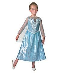 Disney Frozen Singing Light Up Costume