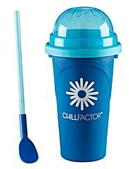 Chill Factor Tutti Frutti Slushy Maker