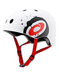 Osprey Skate Helmet White Extra Small