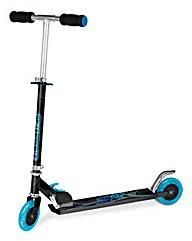 Toyrific Street Scooter Blue