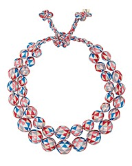 Seasalt Regatta Necklace