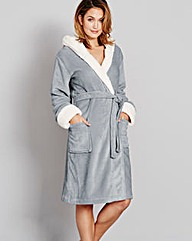 Pretty Secrets Supersoft Robe