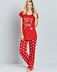 Value Pyjama Set